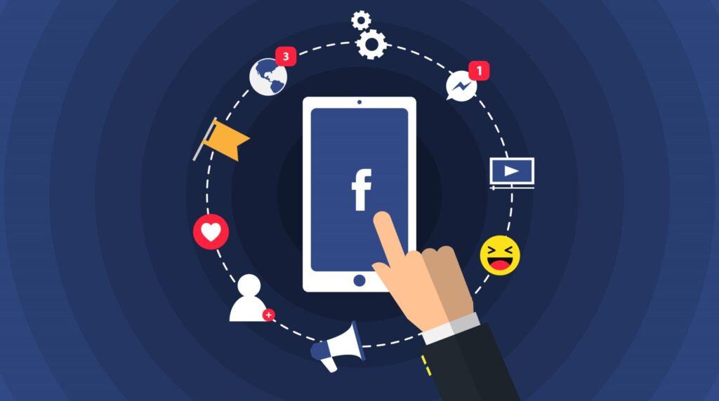 Facebook utiliza Big Data para decidir que vemos y que no vemos en su plataforma.