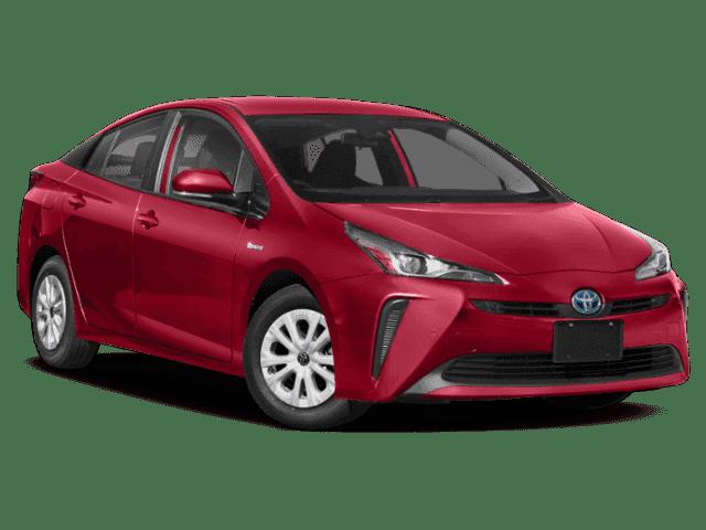 El Toyota Prius es un gran ejemplo de como una estrategia de soluciones híbridas puede ayudarnos en nuestro negocio.